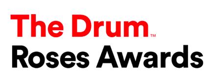 Drum Roses Awards logo