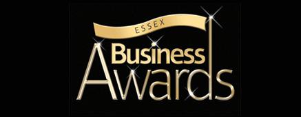 Essex Business Awards logo